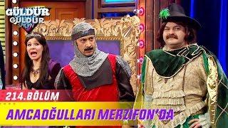 Güldür Güldür Show 214.Bölüm   Merzifon Cumhuriyeti