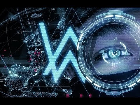 Alan Walker - Spectre 1 HOUR
