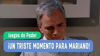 #JuegosDePoder - ¡Un triste momento para Mariano! - Mejores Momentos / Capítulo 138