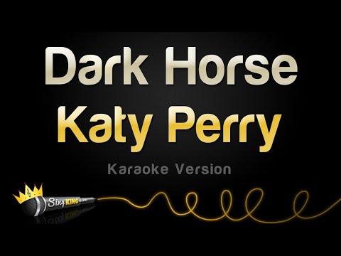 Katy Perry ft. Juicy J - Dark Horse (Karaoke Version)