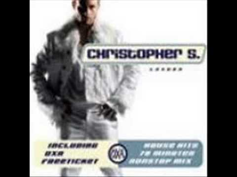 Christopher S feat Stephen Davis - Fuck Right Now (Mike Cand
