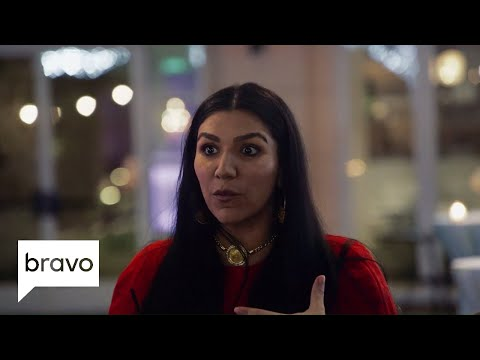 Shahs of Sunset: Asa Doesn't Trust MJ (Season 6, Episode 8)   Bravo
