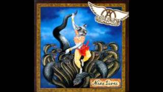 Aerosmith-Kiss Your Past Good-bye