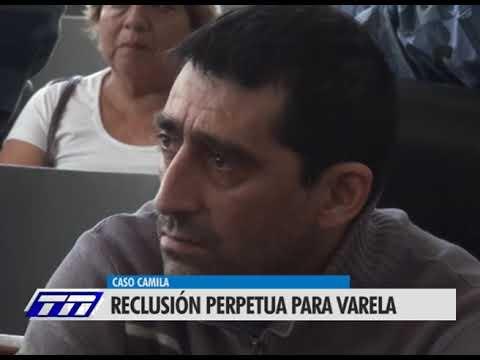 Condena a José Carlos Varela