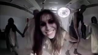 Психиатрическая больница   Хорор видео 360° VR