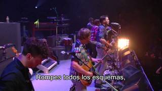 Arcade Fire - Neighborhood #1 (Tunnels) (subtitulado)