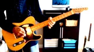 ♫ Blues Music   Sweet Slow Blues   Relaxing Blues Guitar Solo   Instrumental Chill Out Music