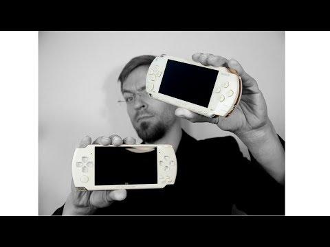 🎮 PMP Handheld - 33€ Game Konsole als Sony PSP Clone - Deutsch