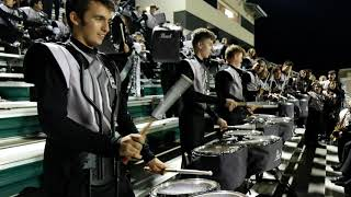 Tom Clark Cougar Band - Stand Tunes: Drum Cadence 11/2/18