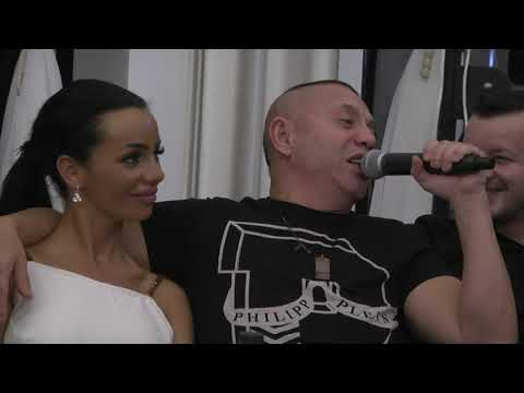 Banat Express & Cosmin Popa & Nicolae Guta – Floare alba de sulfina Video