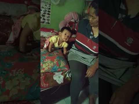 ayah ayah bapak bapak jawabnya bayiku ayesha azkadina