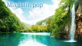 Mix latin pop  Clasicos 02