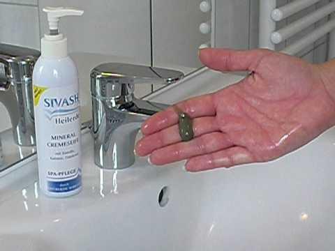 Die modernen Mittel für die Behandlung nejrodermita
