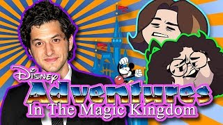 Playing Magic Kingdom w/ Ben Schwartz!