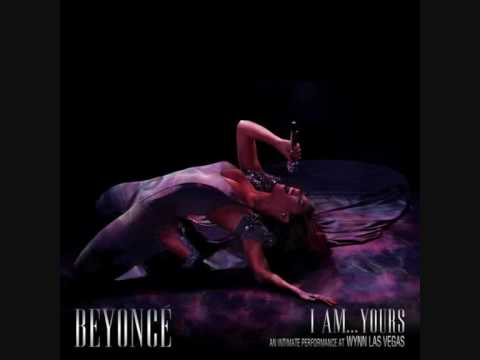 Satellites- Beyonce I am... Yours Intimate Performance at Wynn Las Vegas