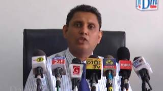 Failure to gazette minimum standards GMOA tells Rajitha to resign