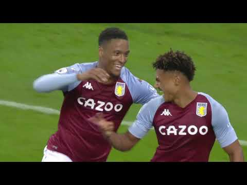 HIGHLIGHTS | Aston Villa 7-2 Liverpool