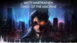 Child of the Machine (dark cyberpunk music)