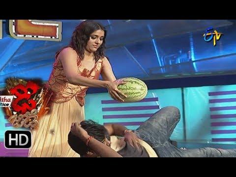 Funny Task | Dhee Jodi | 31st  May 2017 | ETV Telugu