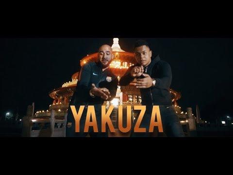 Veysel feat. Luciano - Yakuza Video