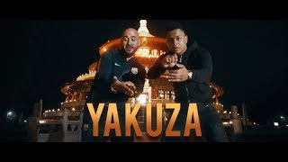 Veysel Ft. Luciano   Yakuza (OFFICIAL HD VIDEO) Prod. By Macloud