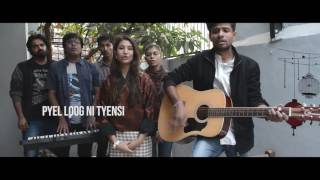 The Anthems Of the world -  Bhutan National Anthem - With love from India