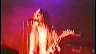 Children of Bodom Live In Rotterdam (1998)