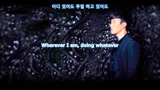 [ENG/HAN] GUMMY -- Day And Night (낮과 밤) The Sun Of My Master OST