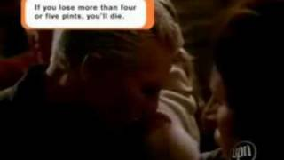 Buffy & Spike - I Touch Myself