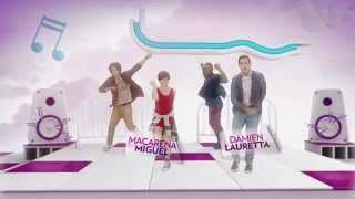 Violetta - Season 3 Intro In English