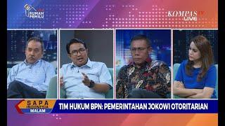 Dialog: Polemik Tudingan Neo-Orba Pemerintahan Jokowi (1)