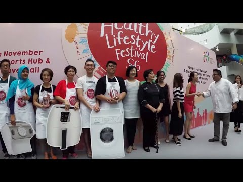 mp4 Healthy Living Events, download Healthy Living Events video klip Healthy Living Events