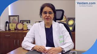 Endometrial Cancer TreatmentVideo In India