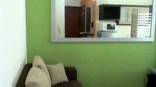 Sudirman Park Apartment 2 BR for Rent Jakarta