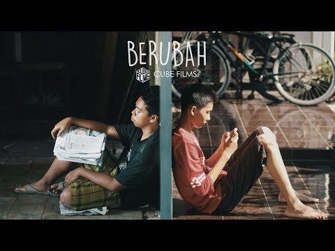 Berubah   film pendek  short movie  kemendikbud 2017