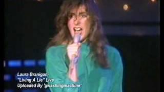 """Laura Branigan, """"Living A Lie"""" Live, *RARE*"""