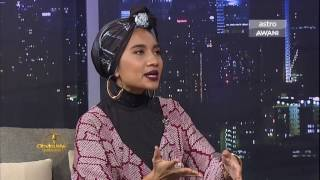 Yuna shares how did Usher come into the picture