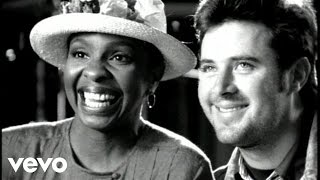 Vince Gill - Ain't Nothing Like The Real Thing ft. Gladys Knight