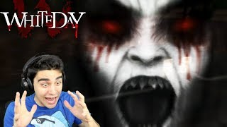 KOREAN GHOSTS ARE OUT TO GET ME!   White Day: A Labyrinth Named School (Part 1)