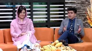 De Akhtar Palwashay - Episode 03