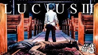 ПАФОСНЫЙ ЛЮЦИУС! ► Lucius 3 Прохождение #3 ► ХОРРОР ИГРА