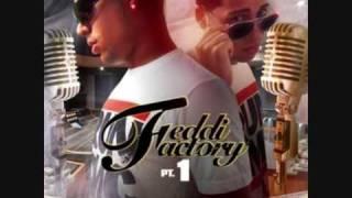 Feddi Twinz War Reggae Joint