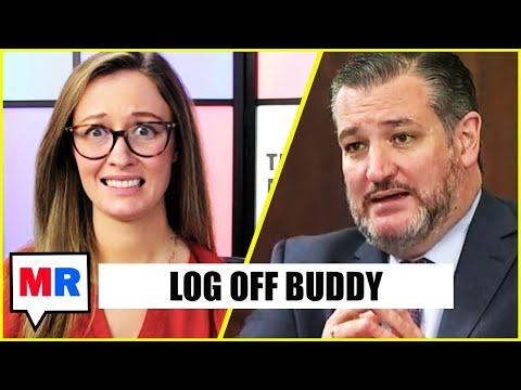Ted Cruz Tweet Ages Poorly