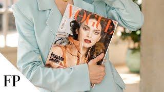 How To Get On The COVER Of A MAGAZINE (Without An Agent)
