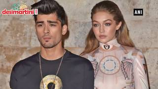 Zayn Malik, Gigi Hadid call it quits