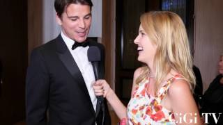Josh Hartnett Talks Being a Dad, 90