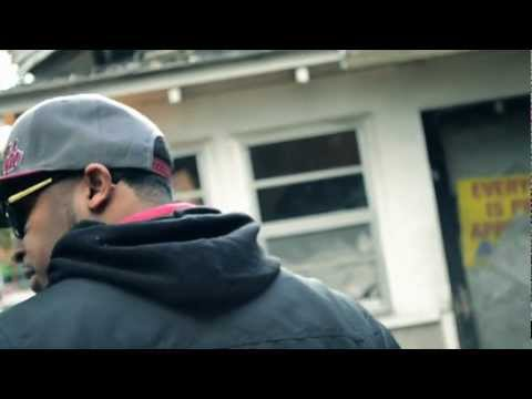 """Jay Bennett feat. Remsteele """"Press On"""" (Official Video)"""