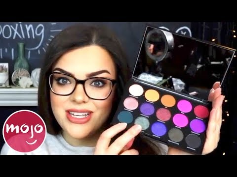 mp4 Beauty Youtubers List, download Beauty Youtubers List video klip Beauty Youtubers List