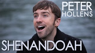 Shenandoah - Peter Hollens (A Cappella)