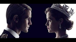 Корона / The Crown (2016) [1 сезон] | український трейлер
